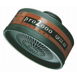 Pro 2000 GF22 A2 Gas Filter